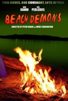 Beach Demons on-line gratuito