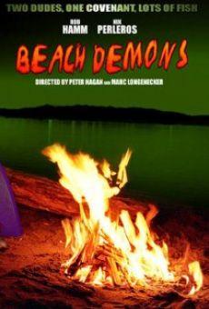 Beach Demons online kostenlos
