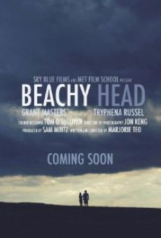Película: Beachy Head