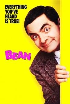 Ver película Bean, el nombre del desastre