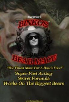 Bear Binko's Binko's Bear Mace online