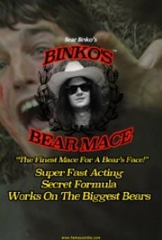 Watch Bear Binko's Binko's Bear Mace online stream