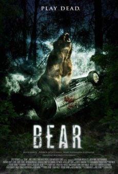 Ver película Bear