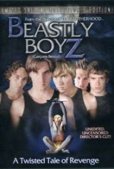 Beastly Boyz on-line gratuito