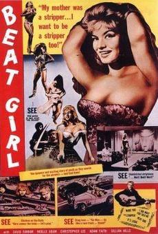 Ver película Beat Girl