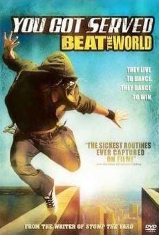 Ver película Beat the World