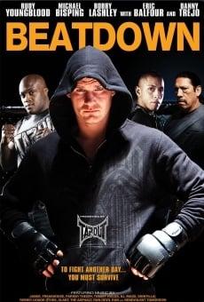 Ver película Beatdown