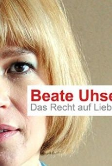 Ver película Beate Uhse - Das Recht auf Liebe