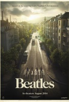 Beatles on-line gratuito