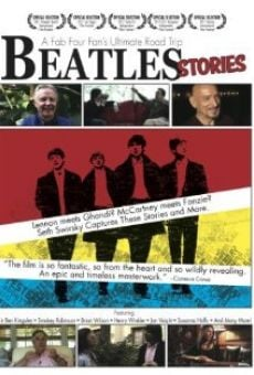 Ver película Beatles Stories