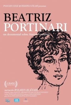 Beatriz Portinari - Un documental sobre Aurora Venturini