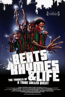 Beats Rhymes & Life: The Travels of a Tribe Called Quest on-line gratuito