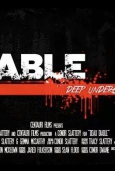 Ver película Beau Diable