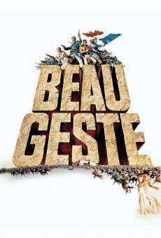 Ver película Beau Geste