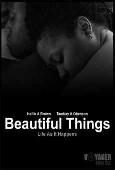 Película: Beautiful Things