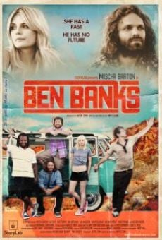 Película: Beauty and the Least: The Misadventures of Ben Banks
