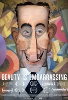 Ver película Beauty Is Embarrassing
