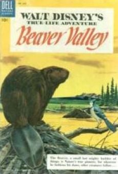 Ver película Beaver Valley - True Life Adventures