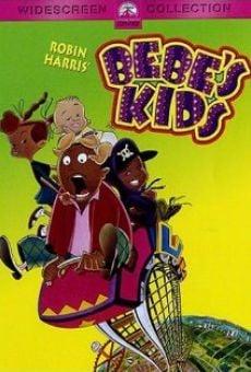 Ver película Bébé's Kids