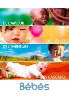 Ver película Bebés