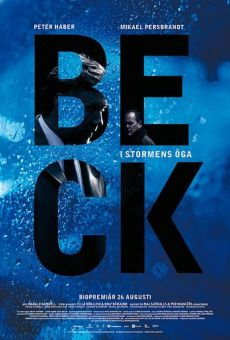 Watch Beck. I stormens öga online stream