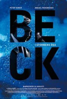 Ver película Beck. El ojo de la tormenta