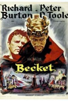 Becket e il suo re online streaming