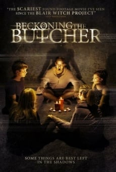 Ver película Beckoning the Butcher