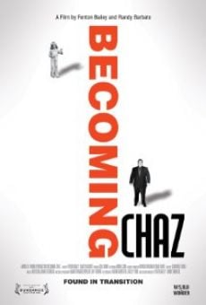 Película: Becoming Chaz