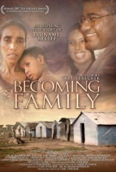 Ver película Becoming Family