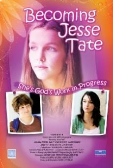Becoming Jesse Tate gratis
