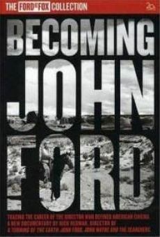 Ver película Becoming John Ford