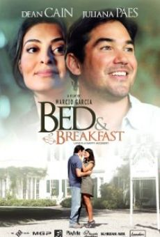 Película: Bed & Breakfast: Love is a Happy Accident