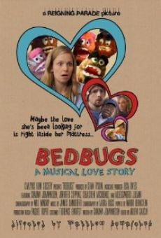 Película: Bedbugs: A Musical Love Story
