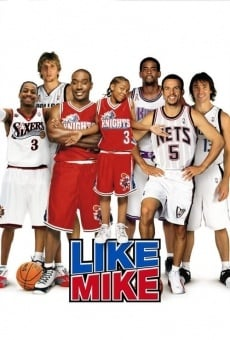 Like Mike on-line gratuito