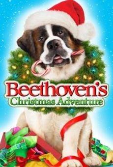 Beethoven: Aventura de navidad online gratis