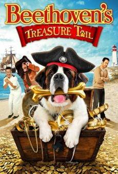Ver película Beethoven: La búsqueda del tesoro