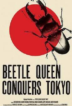 Beetle Queen Conquers Tokyo on-line gratuito
