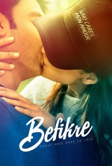 Befikre online streaming