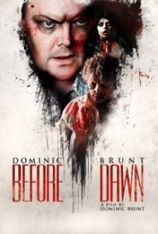 Película: Before Dawn