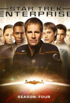 Ver película Before Her Time: Decommissioning Enterprise