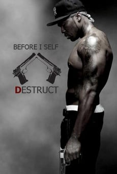 Ver película Before I Self Destruct