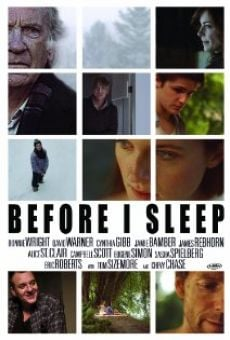 Película: Before I Sleep