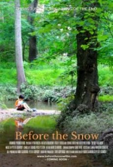 Before the Snow online streaming