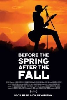 Película: Before the Spring: After the Fall