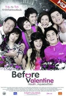 Ver película Before Valentine