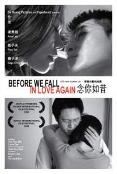 Ver película Before We Fall in Love Again
