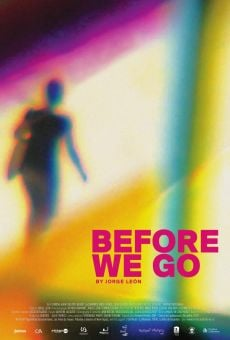 Before We Go on-line gratuito
