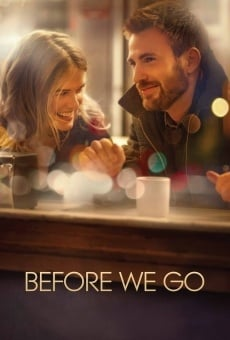 Ver película Before We Go