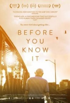 Ver película Before You Know It